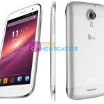 Micromax Canvas Magnus A117 with 5-inch 720p Display Leaked