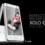 Xolo launches Q900 smartphone in India for ?12999, Quad Core CPU, 4.7-inch Display