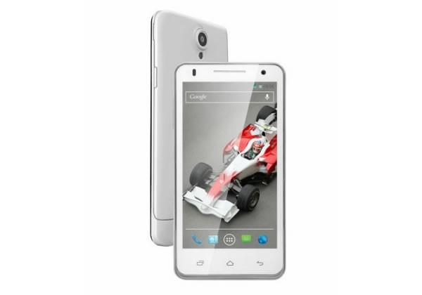 Xolo Q900 launched in India