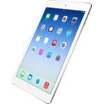 iPad Air Unveiled