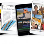 iPad mini Unveiled
