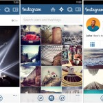 Instagram for Windows Phone released today