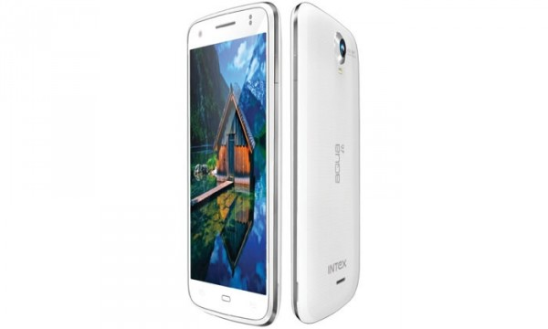 Intex Aqua i6 launched in India