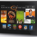 Amazon announced Fire OS 3.1 with support for Goodreads, Second screen, Wireless printing and more