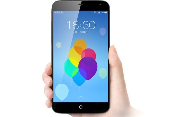Meizu MX3 with 128GB launched in China