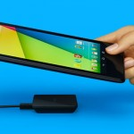Nexus Wireless Charger available from Google Play Store in US an d Canada for $49.99