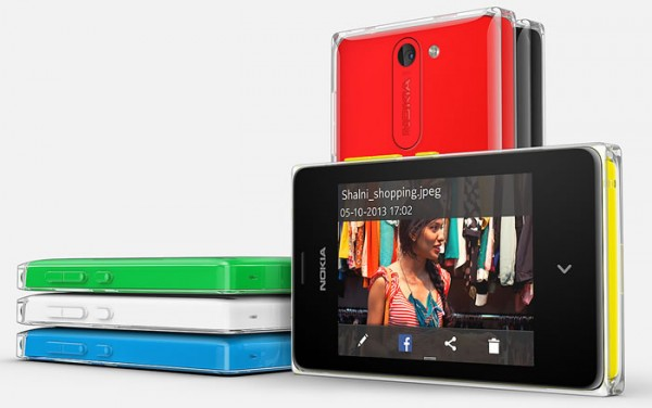 Nokia Asha 502 on Sale from today
