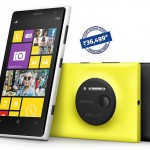 Nokia announced buyback offer on Lumia 1020