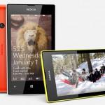 Nokia lumia 525 Official