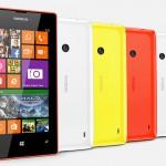 Nokia Lumia 525 Unveiled
