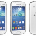 Samsung Galaxy S Duos 2 Photos, Specs leaked, launching in India soon for Rs. 11,230