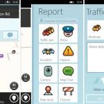 Waze app for Windows Phone released