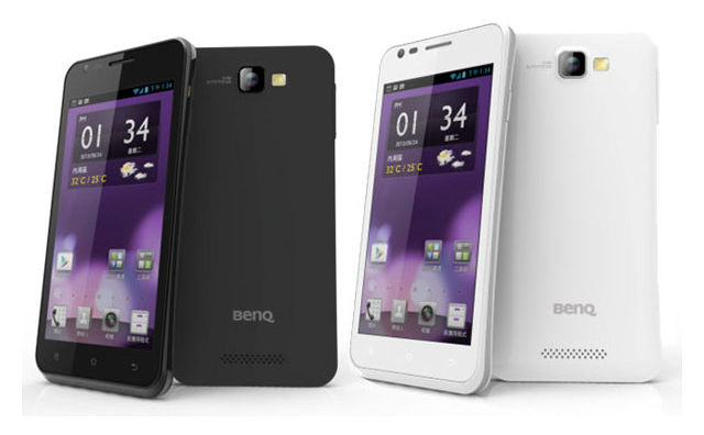 Bena Q A3 Android Smartphone Available