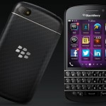 BlackBerry Q10 got a price cut, now available for Rs 38999