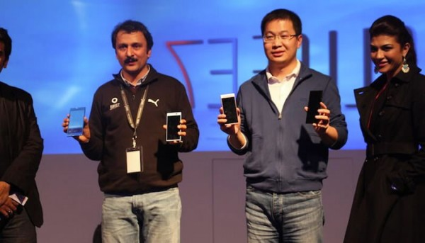 Gionee-Elife-E7 launched in India