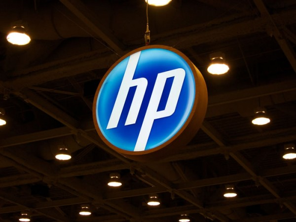 HP to enter smartphone market with two phablets