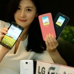 LG Gx launched in Korea