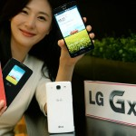 LG Gx launched in Korea with 5.5-inch screen, Snapdragon 600