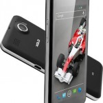 Xolo's first 4G smartphone LT900 spotted online