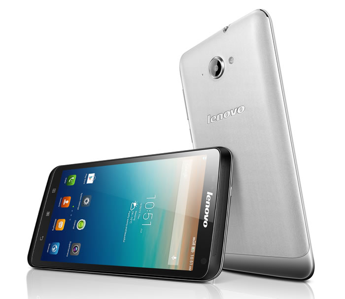 Lenovo S930 smartphone launched