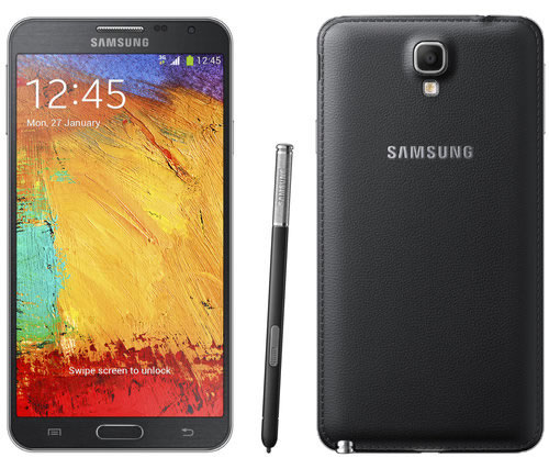 Samsung Galaxy Note 3 Neo announced