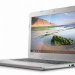 Toshiba releases its first Chromebook for $280