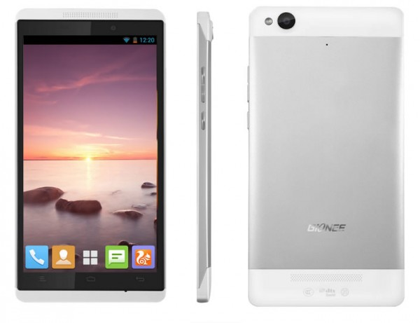 Gionee GPad G4 launched in India