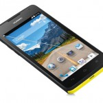 Huawei Ascend Y350 announced in Germany