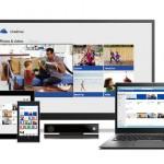 SkyDrive is rebranded as OneDrive