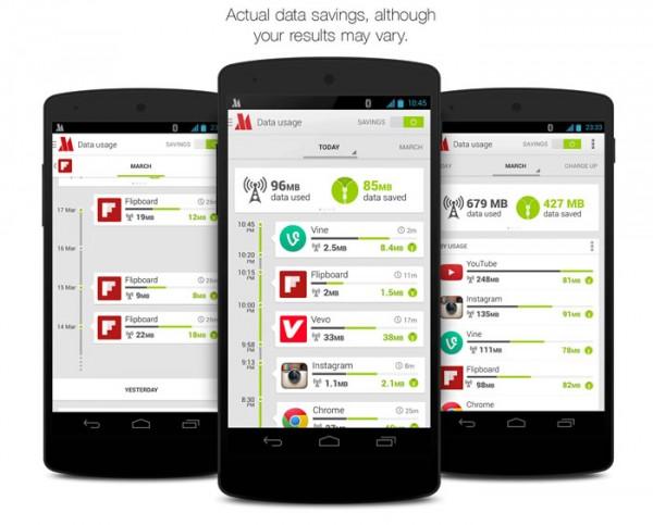 Opera Max enters public beta