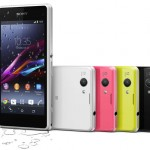 Sony Xperia Z1 Compact launched in India