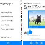 Facebook Messenger for Windows phone released