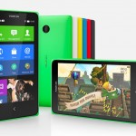 Nokia X dual SIM Android smartphone listed online for Rs 8500