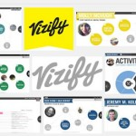 Vizify Visualizations startup acquired by Yahoo
