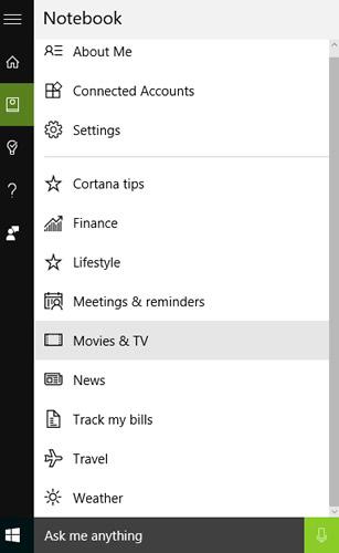 Guide on Setting Up Cortana
